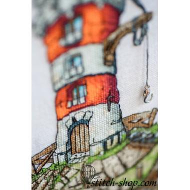 """Картина """"Башня"""""""
