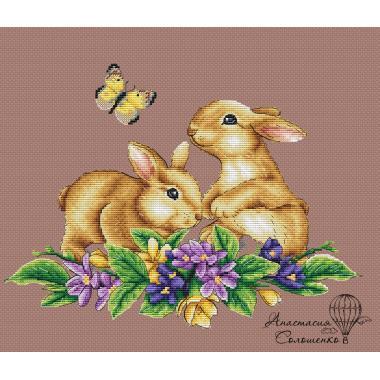 """Схема """"Кролики"""""""