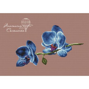 """Схема """"Орхидея"""""""